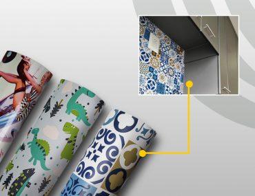 Adesivos decorativos: saiba como mudar os ares de sua casa
