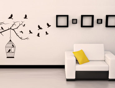 Adesivos decorativos: 5 motivos para investir